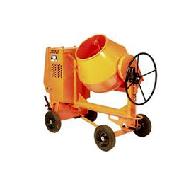 Applewood Plant Hire Mixers