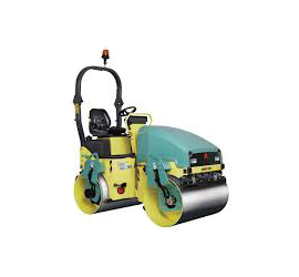 Applewood Plant Hire Rollers
