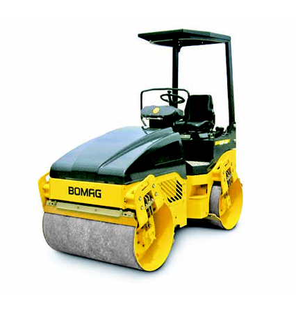 Bowman BW120AD-4 Roller
