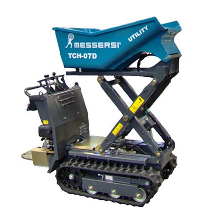 Messersi TCH-07D