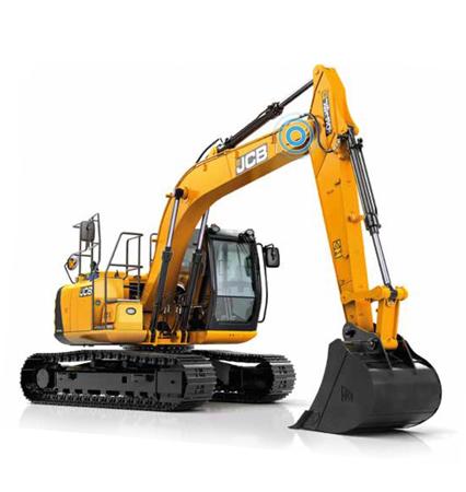JCB JS130-145 Excavator